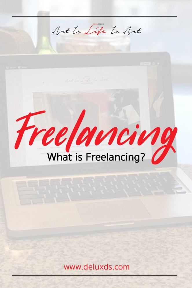 Freelancing - What is Freelancing pinterest