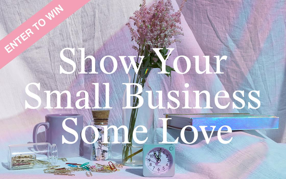 Show Your Small Business Some Love with GirlBoss