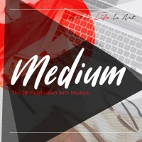 The DE Publication with Medium