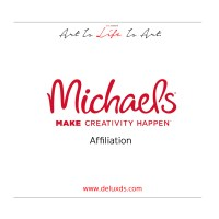 Affiliate Spotlight – Michaels Arts and Crafts