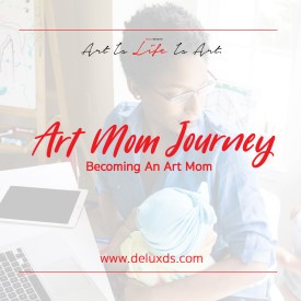 Art Mom Journey