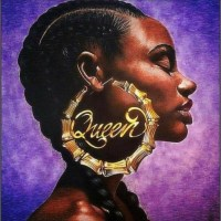 The Purple Crown Project - You're a Queen