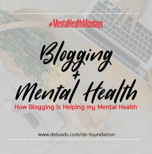 Blogging and Mental