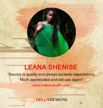 Leana Shenise