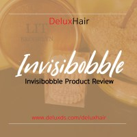 DeluxHair - invisibobble Product Review