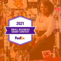 FedEx Business Grant Contest