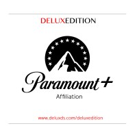 DeluxEdition - Paramount+ [Affiliate Spotlight]