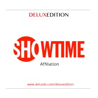 DeluxEdition - Showtime [Affiliate Spotlight]
