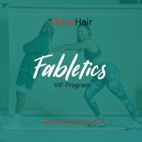 DeluxHair - Fabletics VIP Program