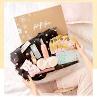DeluxHair - 40% off Spring Box with FabfitFun