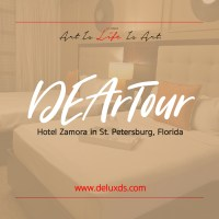 #DEArTour - The Hotel Zamora