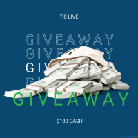 Win $100 to Spend or Invest with the Mannafy Pre-Launch Giveaway