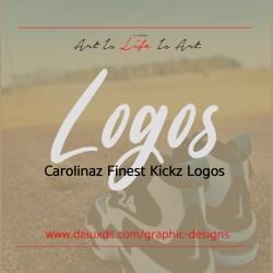 Logos - Carolinaz Finest Kickz