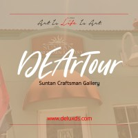 DEArTour - Suntan Art Center