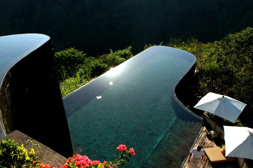 Ubud Hanging Gardens, Bali