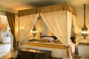 Baraza Resort & Spa, Zanzibar