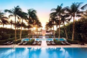 The Setai Hotel Miami