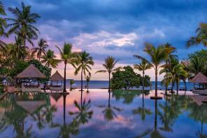 Oberoi Lombok Resort