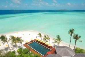 Dhigufaru Island Resort, Maldives