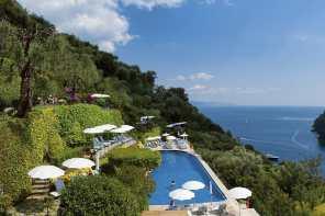 Belmond Hotel Splendido Portofino, Italy
