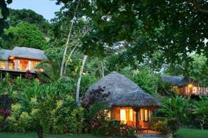 Matangi Private Island Resort