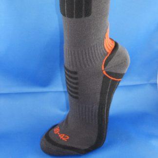 Ski-Socken