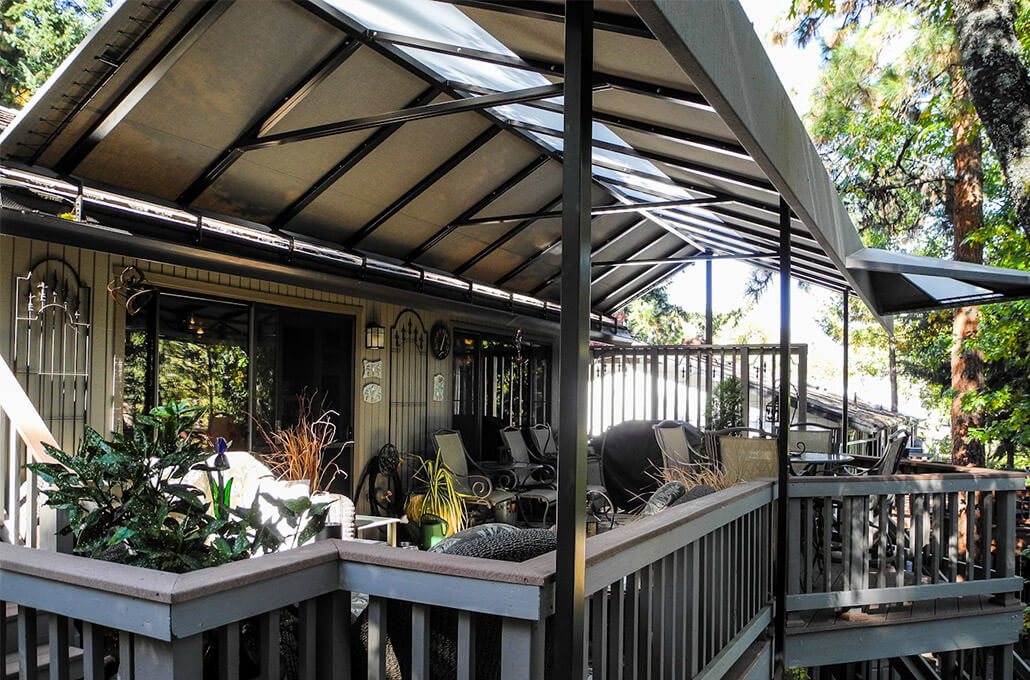 Fixed Awnings Southern Oregon S Leading Awning Provider