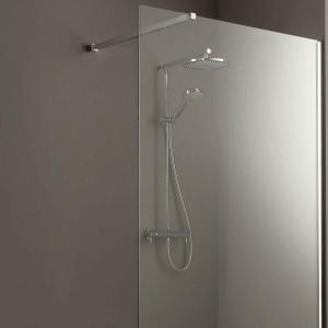 Shower Glass
