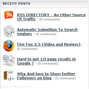 Get Recent Posts In WordPress In A New Way