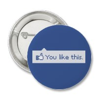 Add Facebook Like Button To Your Blog