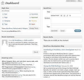Remove Dashboard Widgets In WordPress - The Better Way