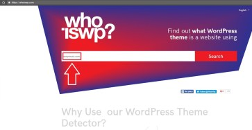whoiswp
