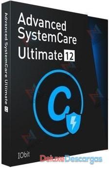 Descargar Advanced SystemCare Ultimate 12.0.1.90 - Proteje y Optimiza