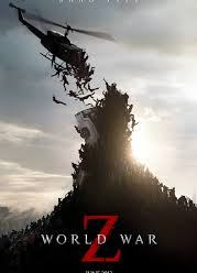 World War Z Review: Shrieks and Zekes