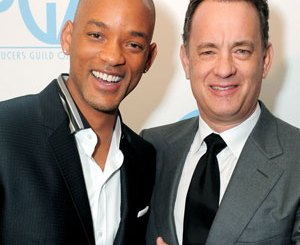 will smith and tom hanks