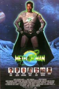 Meteor man See It Instead: Man of Steel