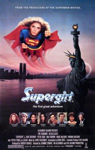 Supergirl See It Instead: Man of Steel