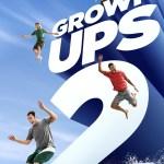 Grown ups 2 logo