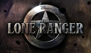 the lone ranger badge