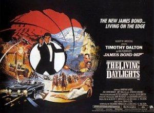 The_Living_Daylights_-_UK_cinema_poster box office history