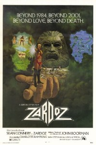 Zardoz Movie Review