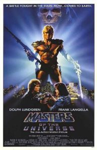 Movie Review: Masters of the universe