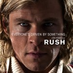 Rush_movie_poster Box office weekend film Deluxe Video Online