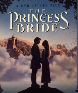 The Princess Bride top ten sword and sorcery movies