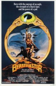 Beastmaster Movie Review