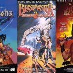 Retro Review:  The Beastmaster Series
