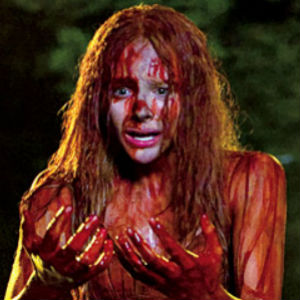 carrie lead this week in box office