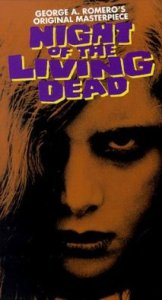 night of the living dead top ten zombie movies