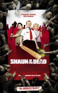 shaun of the dead top ten zombie movies