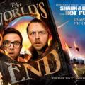 See It Instead: The World's End